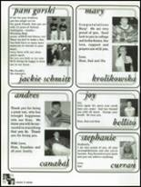 2001 Wheeling High School Yearbook Page 250 & 251