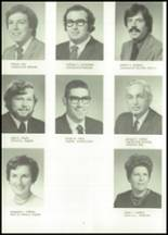 1973 Maine Central Institute Yearbook Page 12 & 13