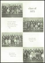 1973 Maine Central Institute Yearbook Page 14 & 15
