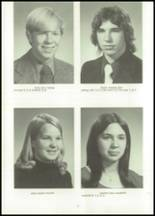 1973 Maine Central Institute Yearbook Page 18 & 19