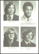 1973 Maine Central Institute Yearbook Page 28 & 29