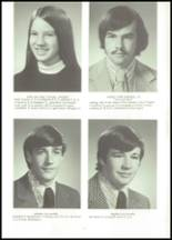 1973 Maine Central Institute Yearbook Page 30 & 31
