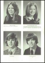 1973 Maine Central Institute Yearbook Page 44 & 45