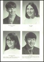 1973 Maine Central Institute Yearbook Page 46 & 47