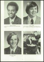 1973 Maine Central Institute Yearbook Page 48 & 49