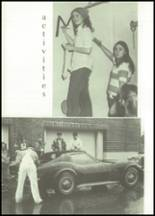 1973 Maine Central Institute Yearbook Page 60 & 61