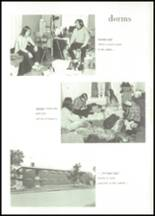 1973 Maine Central Institute Yearbook Page 76 & 77