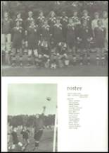 1973 Maine Central Institute Yearbook Page 86 & 87