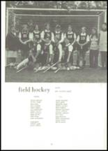1973 Maine Central Institute Yearbook Page 88 & 89