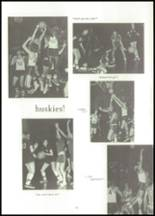 1973 Maine Central Institute Yearbook Page 96 & 97