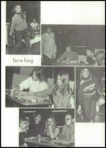 1973 Maine Central Institute Yearbook Page 100 & 101