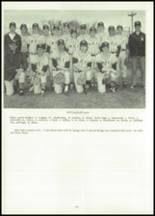 1973 Maine Central Institute Yearbook Page 106 & 107