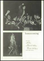 1973 Maine Central Institute Yearbook Page 108 & 109