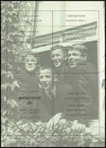1973 Maine Central Institute Yearbook Page 122 & 123