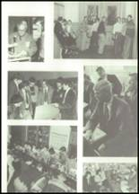 1973 Maine Central Institute Yearbook Page 128 & 129