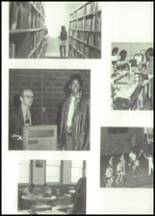 1973 Maine Central Institute Yearbook Page 130 & 131