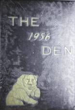 1956 Yearbook South Oak Cliff High School