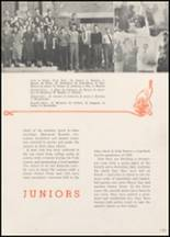 1938 Greensburg High School Yearbook Page 28 & 29