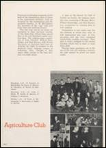 1938 Greensburg High School Yearbook Page 36 & 37