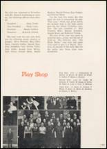 1938 Greensburg High School Yearbook Page 42 & 43