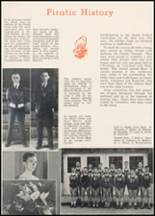 1938 Greensburg High School Yearbook Page 52 & 53