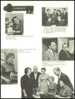 1962 Northeast High School Yearbook Page 28 & 29