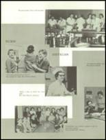1962 Northeast High School Yearbook Page 40 & 41