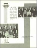 1962 Northeast High School Yearbook Page 44 & 45