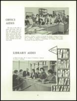 1962 Northeast High School Yearbook Page 48 & 49
