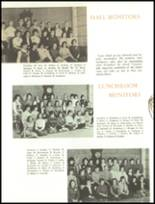 1962 Northeast High School Yearbook Page 50 & 51