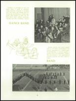 1962 Northeast High School Yearbook Page 56 & 57