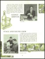1962 Northeast High School Yearbook Page 64 & 65
