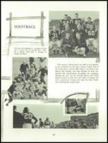 1962 Northeast High School Yearbook Page 144 & 145