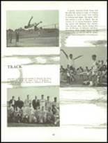 1962 Northeast High School Yearbook Page 146 & 147