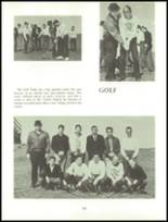 1962 Northeast High School Yearbook Page 148 & 149