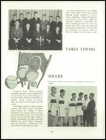 1962 Northeast High School Yearbook Page 152 & 153