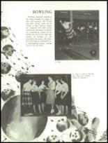 1962 Northeast High School Yearbook Page 164 & 165
