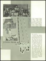 1962 Northeast High School Yearbook Page 186 & 187