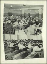 1950 Western International High School Yearbook Page 34 & 35
