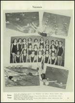 1950 Western International High School Yearbook Page 60 & 61