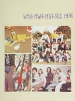 1976 Yearbook Winter Haven High School