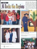 2000 John Glenn High School Yearbook Page 10 & 11