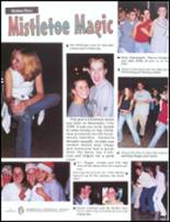 2000 John Glenn High School Yearbook Page 18 & 19