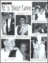 2000 John Glenn High School Yearbook Page 24 & 25