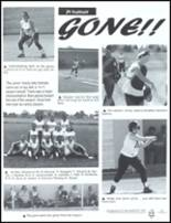 2000 John Glenn High School Yearbook Page 30 & 31