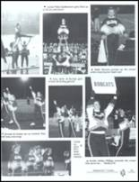 2000 John Glenn High School Yearbook Page 36 & 37