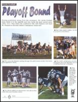 2000 John Glenn High School Yearbook Page 42 & 43