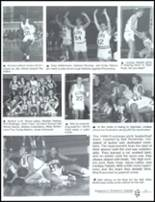 2000 John Glenn High School Yearbook Page 44 & 45