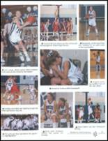 2000 John Glenn High School Yearbook Page 46 & 47