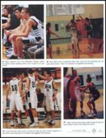 2000 John Glenn High School Yearbook Page 58 & 59
